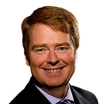 Derek Blackburn