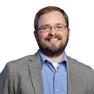 Professor Ryan Hamilton, Emory University