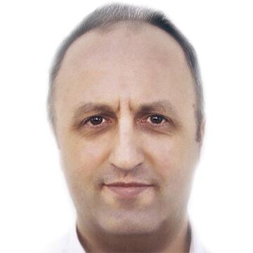 Vladimir Dimitroff
