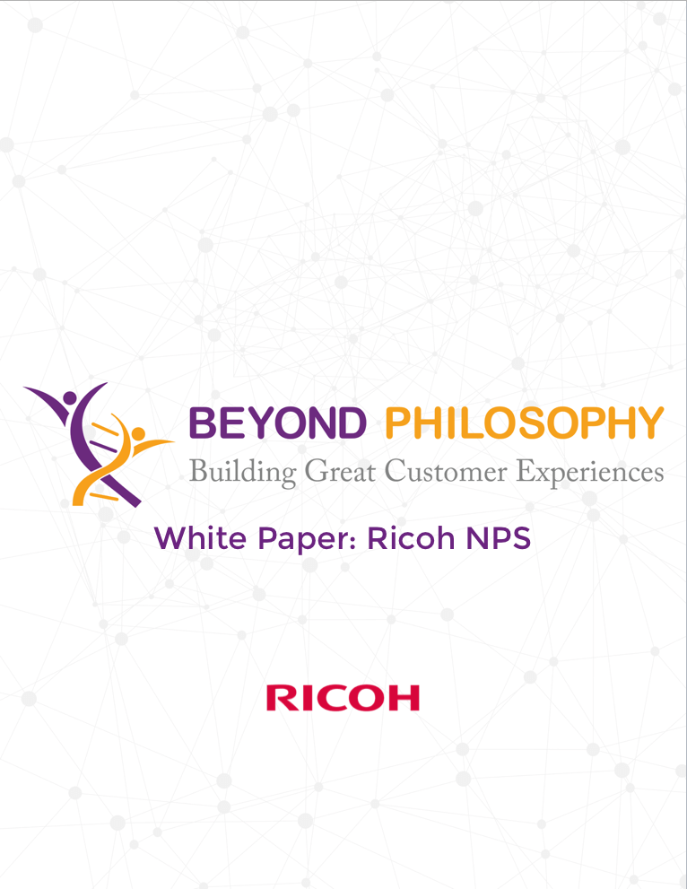 RICOH Canada white paper