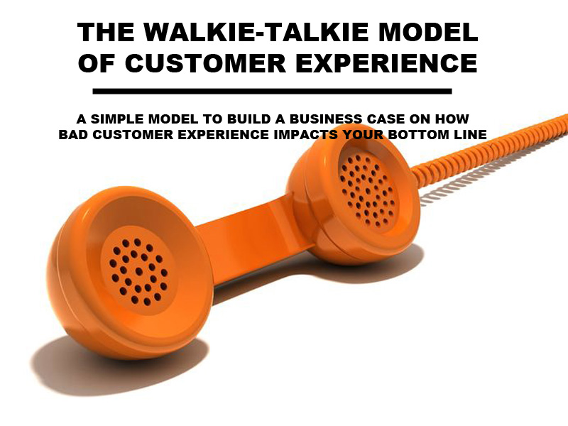 bad customer experience whitepaper