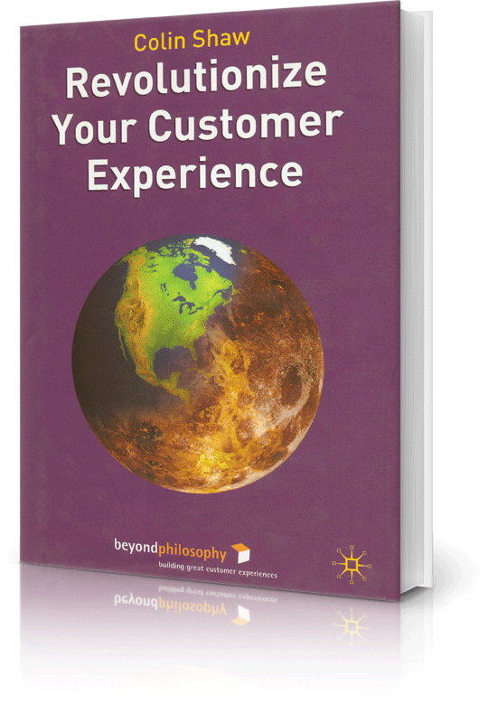 Revolutionize Your Customer Experience Book