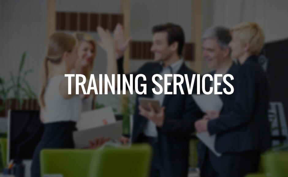 cx training services
