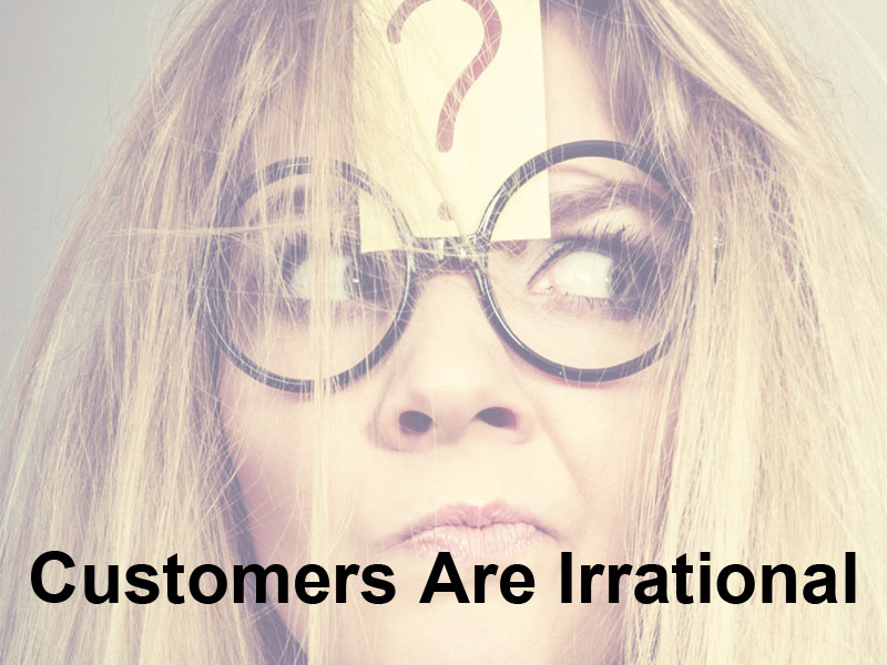 Customers Are Irrational White Paper