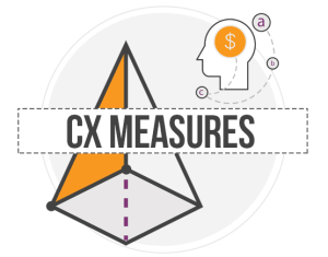 CX measurement for better customer experience