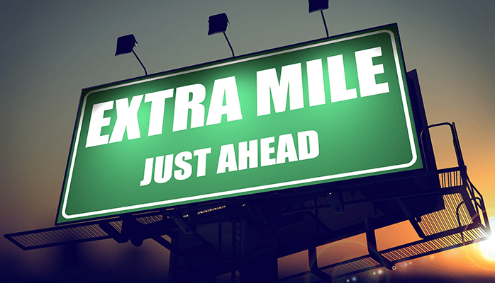 4 Actions to Exceed Customer Expectations