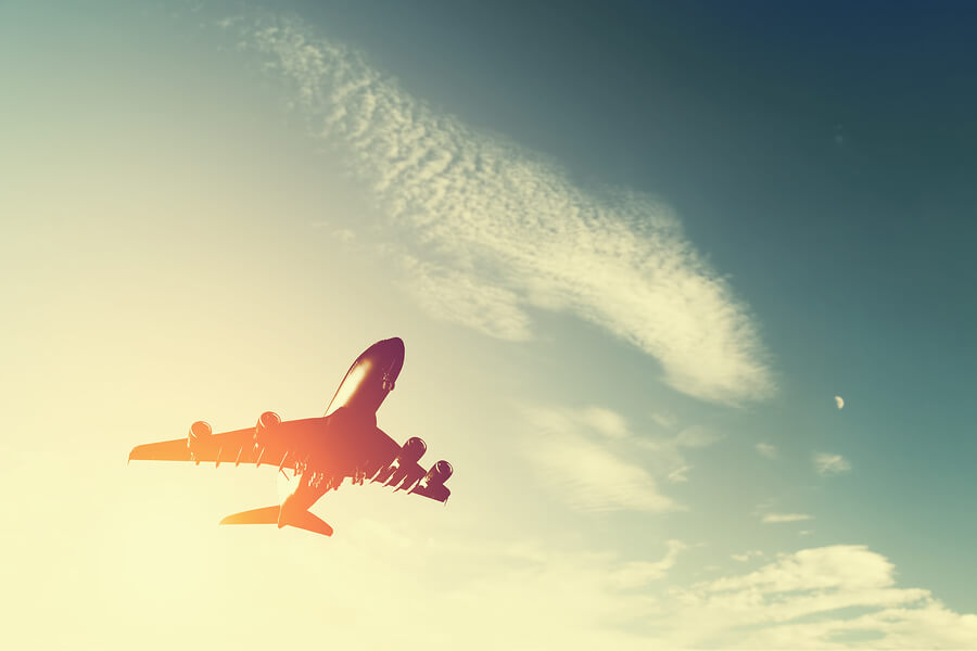 3 Examples of Change for the Better in Airlines
