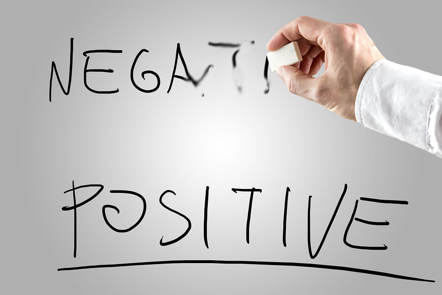 Negative Emotions & Their Positive Effect
