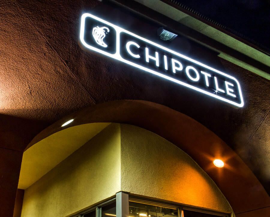 Chipotle Makes Good on Promise to Lose GMOs
