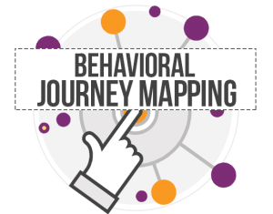 behavioral journey mapping customer experience