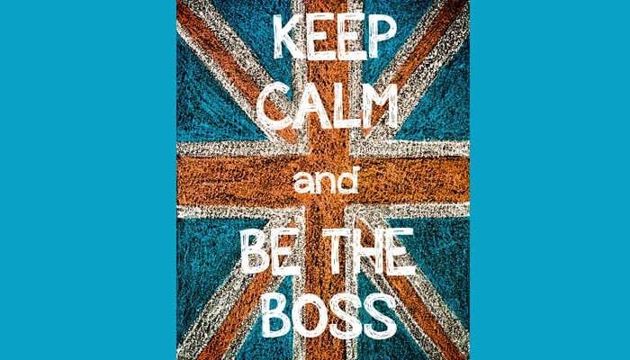 the truths all bosses know about being the boss
