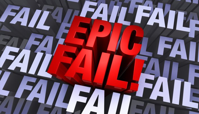 8 Worst Mistakes With Customer Experience - Epic Fails