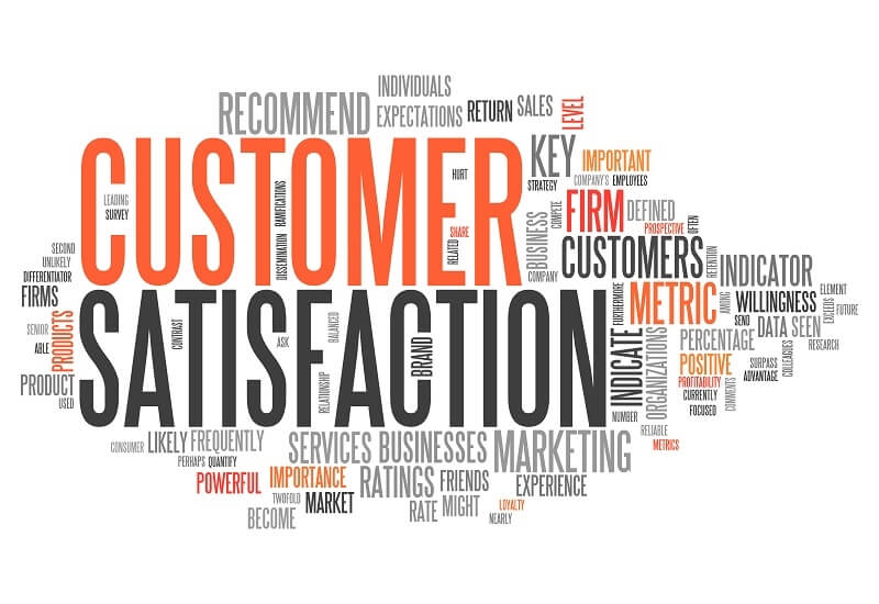customers satisfaction services Use customer satisfaction surveys to find out how to satisfy your customers by measuring service quality, reducing wait times, and improving your website.