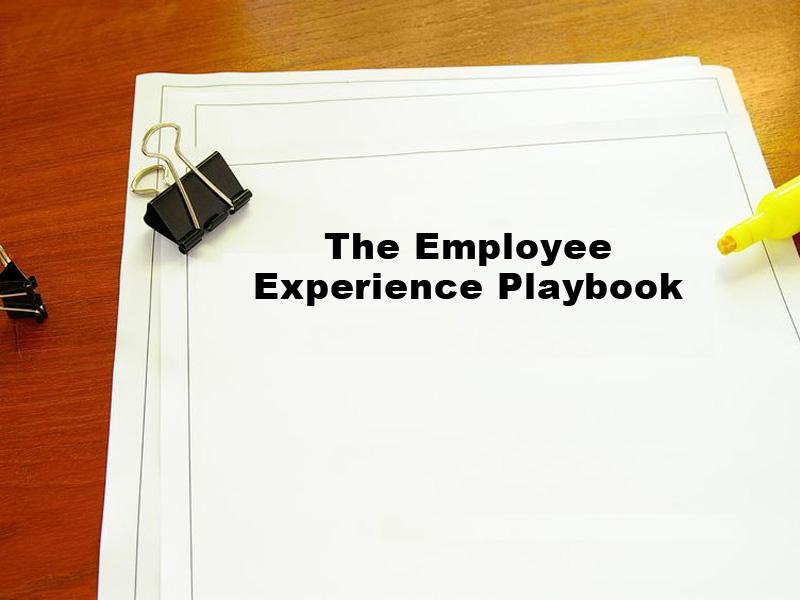 employee experience whitepaper