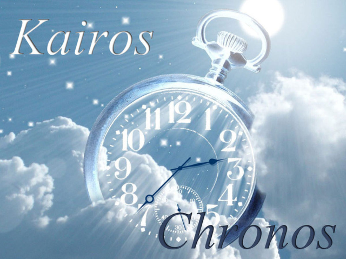 For Employees to Deliver CX Excellence: Chronos and Kairos