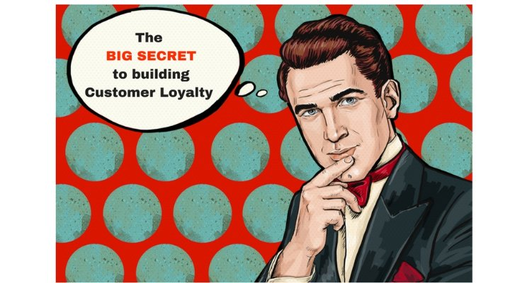 Revealing-the-Remarkable-Secret-to-Building-Customer-Loyalty-Colin-Shaw-Featured-Image