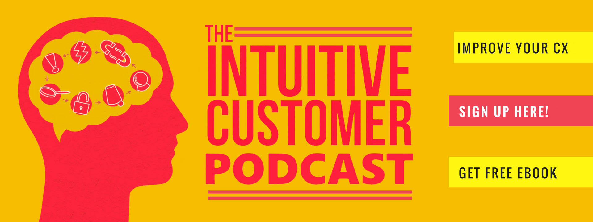 Customer Experience Consultants Business Podcasts