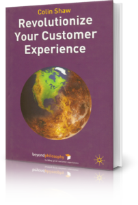 Book: Revolutionize Your Customer Experience