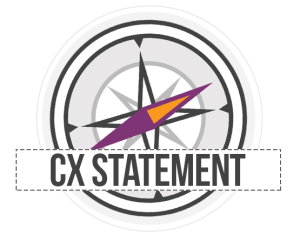 Our business consulting programs assist with developing your cx statement