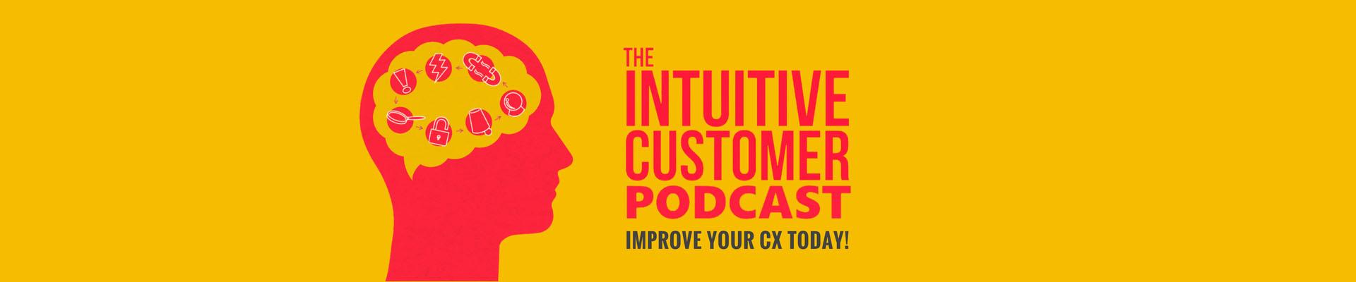 instuitive customer podcast