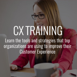 customer experience training programs