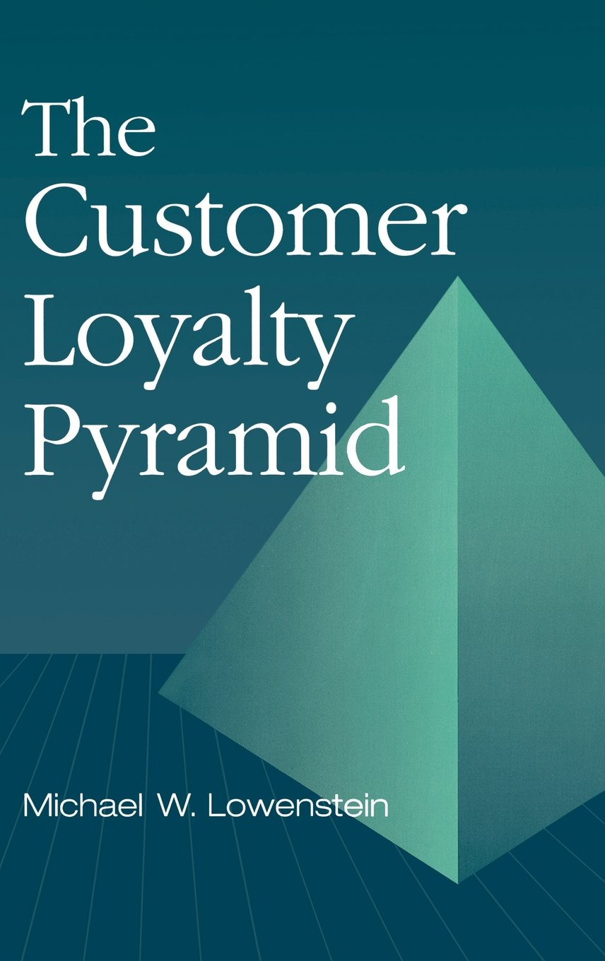 THE CUSTOMER LOYALTY PYRAMID