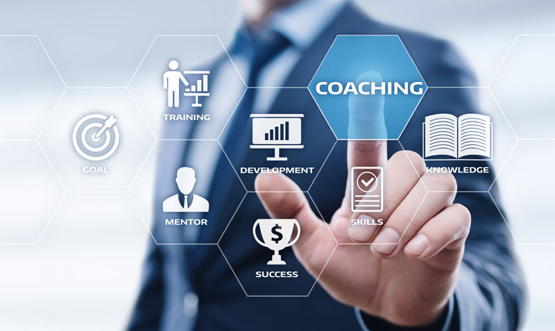 customer experience coaching and advice