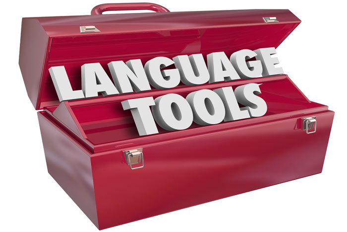 Language Tools to Influence Customers