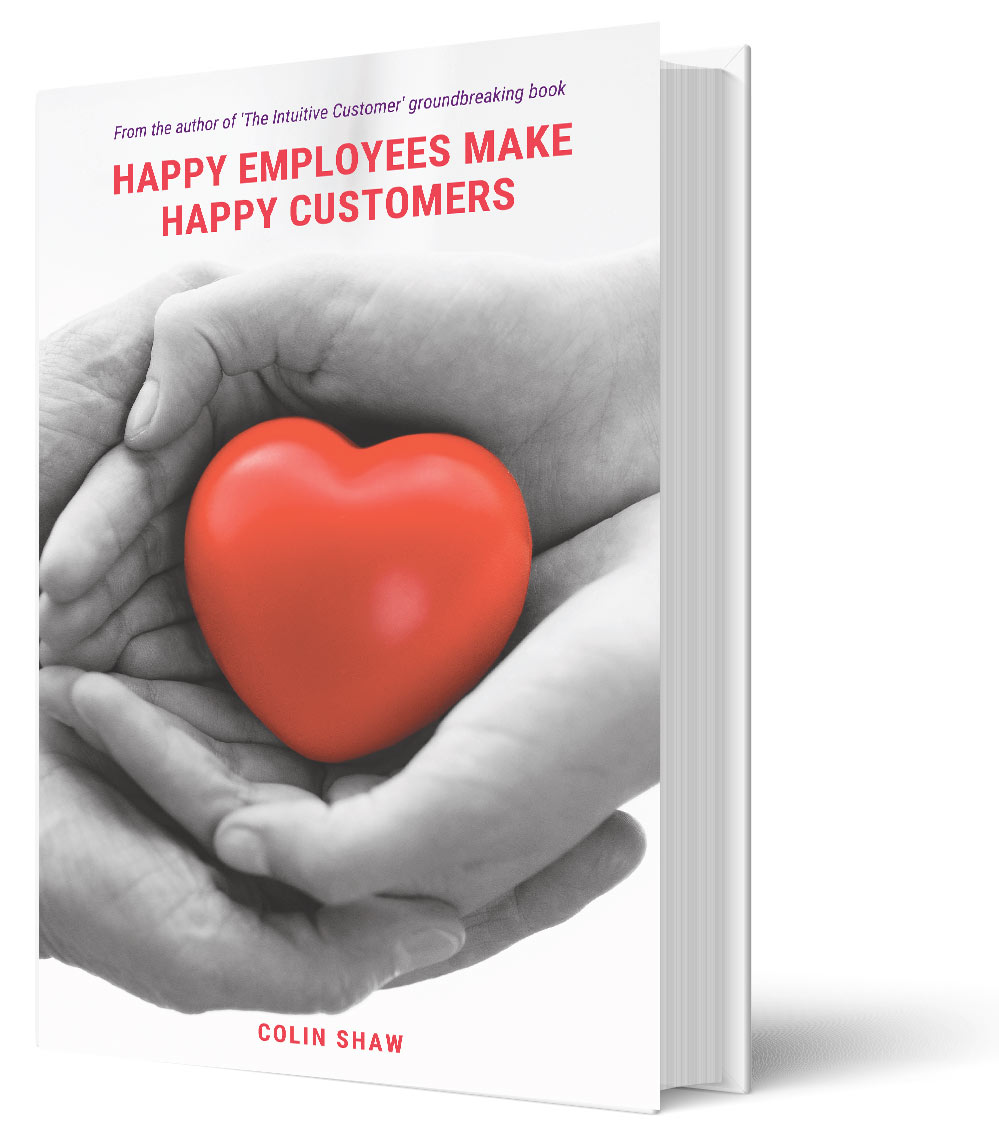 Happy Employees Make Happy Customers Ebook