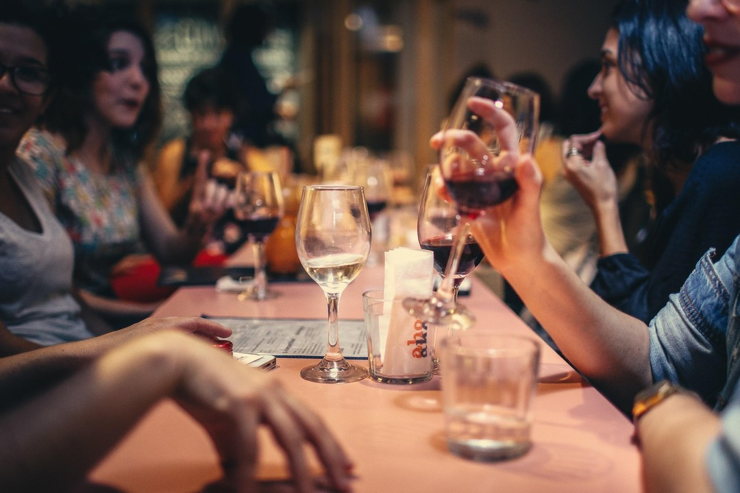 3 things that drive me crazy at restaurants - Colin Shaw - Beyond Philosophy Blog