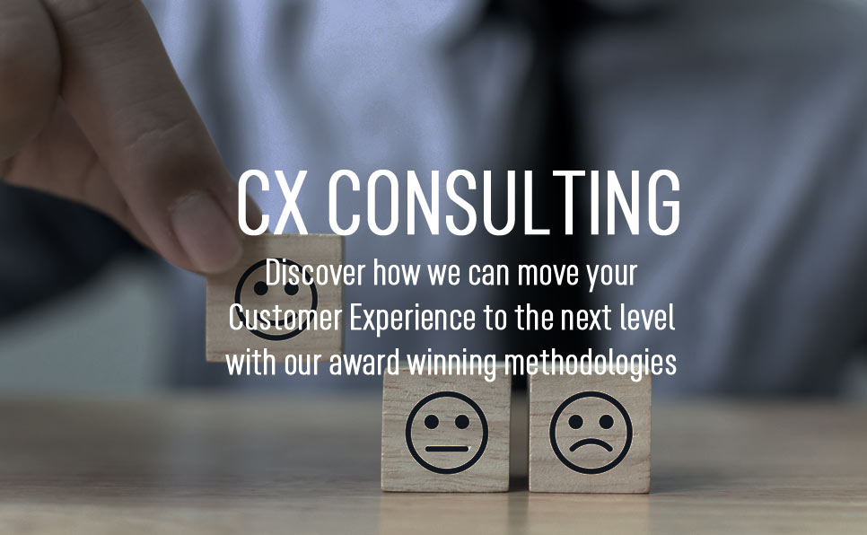 CX Consulting