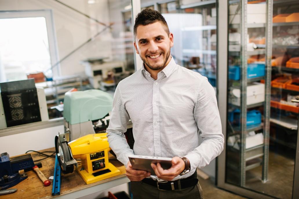 Customer-Driven Growth