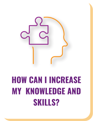 our consulting services increase knowledge and skills