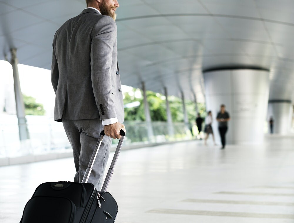 Customer Travel